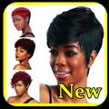 Black Women Short Haircut