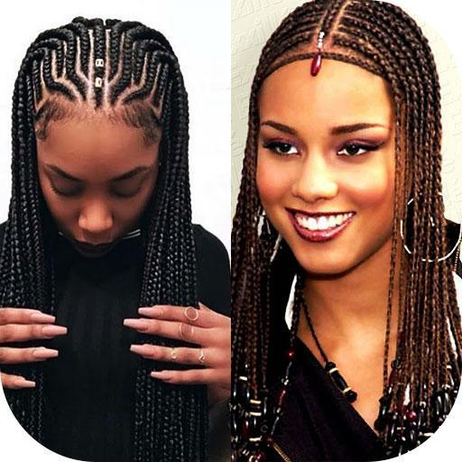 Cornrow Braid Styles For African