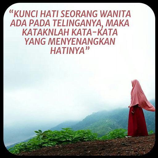 Dp Kata Kata Muslimah For Android Apk Download