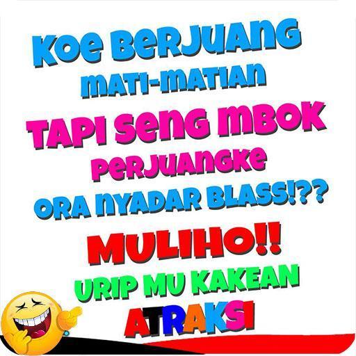 Dp Kata Kata Lucu For Android Apk Download