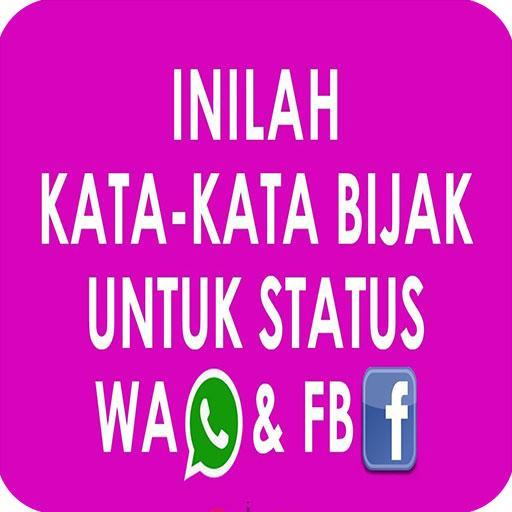 Status Kata Bijak For Android Apk Download