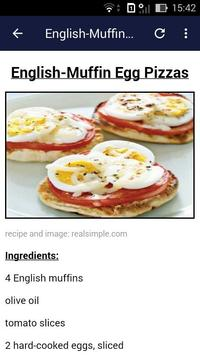 Breakfast Recipes for Kids screenshot 2