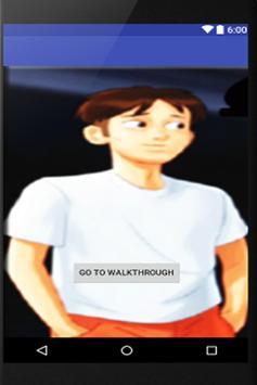 Summertime Saga Walktrough poster