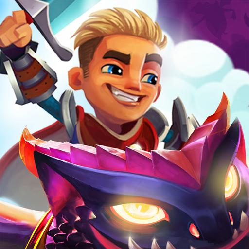 Download Blades of Brim For Android