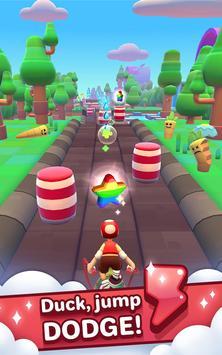 Danger Rainbow screenshot 10