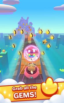 Danger Rainbow screenshot 11