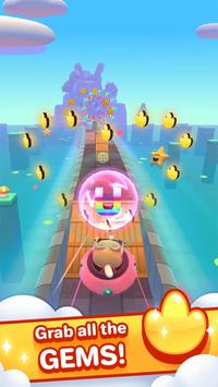 Danger Rainbow screenshot 1