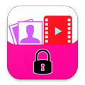 Photo / Video Locker - Secure Locker