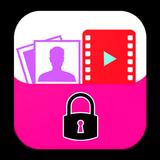 Photo / Video Locker - Secure Locker