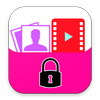 Photo / Video Locker - Secure Locker icône