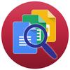 Duplicate file finder आइकन