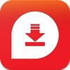 Video downloader आइकन