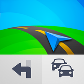 Sygic GPS Navigation & Offline Maps v20.4.14 (Premium) (Unlocked) + (Versions) (57 MB)