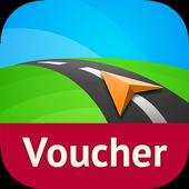 Sygic: Voucher Edition 图标