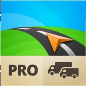 Sygic Professional Navigation icon