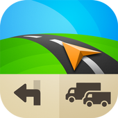 Sygic Truck GPS Navigation & Maps v21.0.0 (Premium) (Unlocked) + (Versions) (35.6 MB)