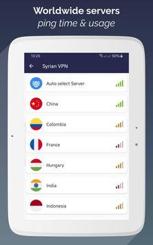 Quantum VPN screenshot 5