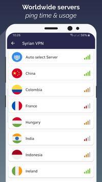 Quantum VPN screenshot 2