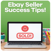 Ebay Seller icon