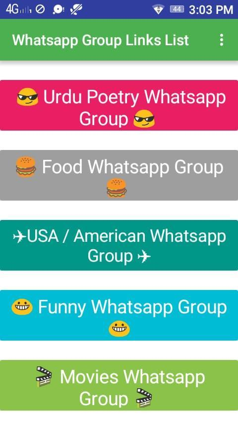 Girls Whats App Group link Join for Android - APK Download