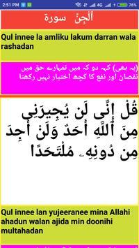 surah Al  jinn screenshot 13