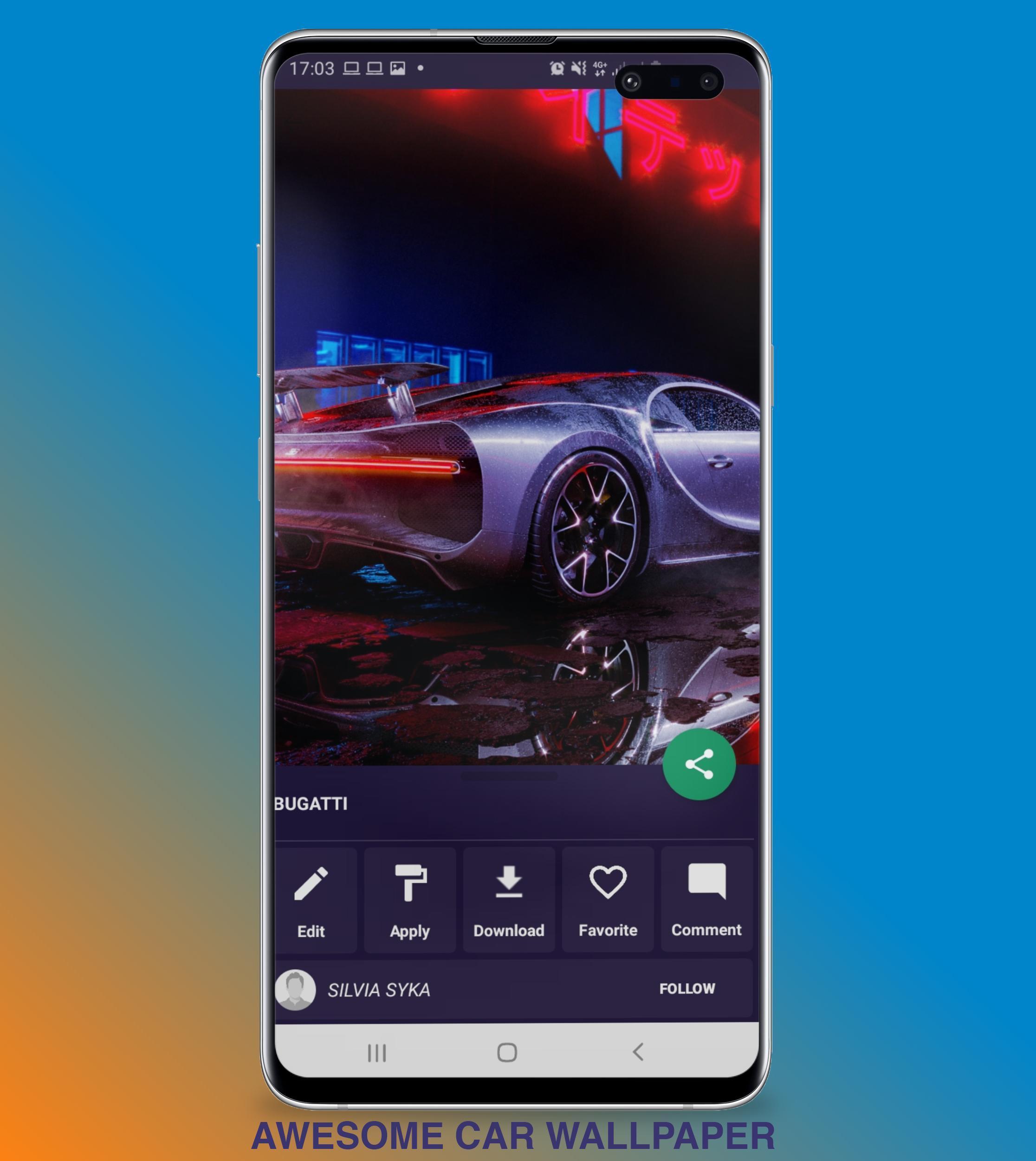 Voiture Fonds D Ecran 4k Hd Pour Android Telechargez L Apk