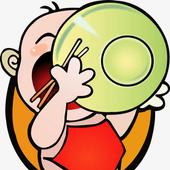 宝宝菜谱—婴幼儿科学喂养辅食食谱大全-妈妈爱心营养餐 icon