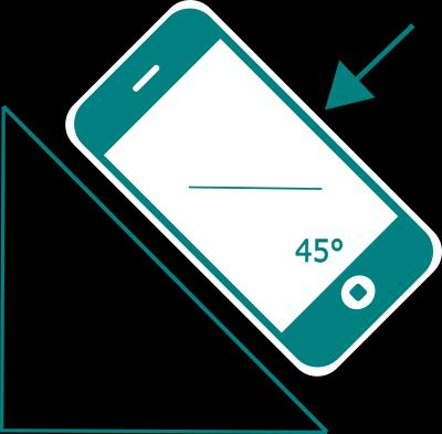 Simple Inclinometer 📏 for Android - APK Download