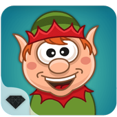 Christmas Friends icon