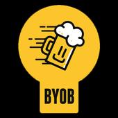 BYOB icon