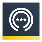 Norton Password Manager icon