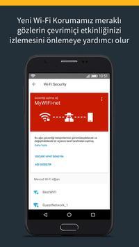 Norton Mobile Security Ekran Görüntüsü 4
