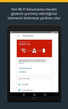 Norton Mobile Security Ekran Görüntüsü 10