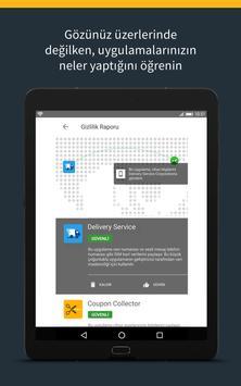Norton Mobile Security Ekran Görüntüsü 15
