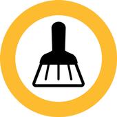 Norton Clean, Junk Removal 圖標