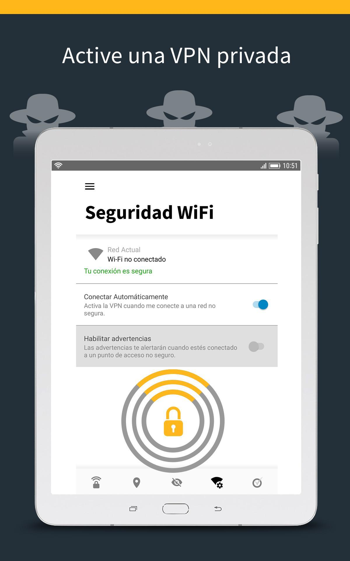 Norton Secure VPN – Security & Privacy VPN for Android - APK Download