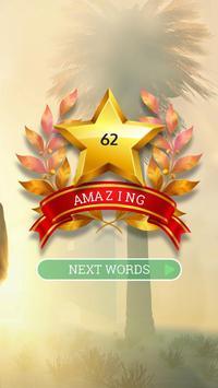 Biblical Word Challenge screenshot 5