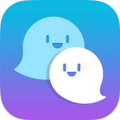 Ghost Chat icon