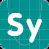 Symbolab Graphing Calculator أيقونة