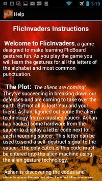FlicInvaders screenshot 4
