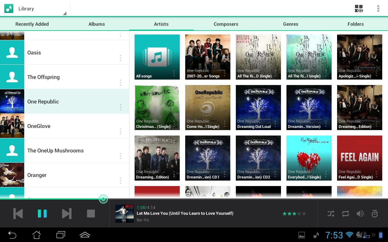 DS audio for Android - APK Download