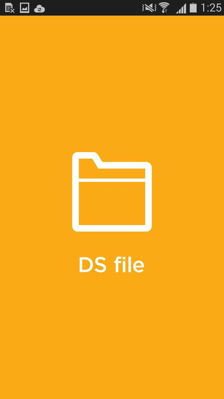 DS file for Android - APK Download