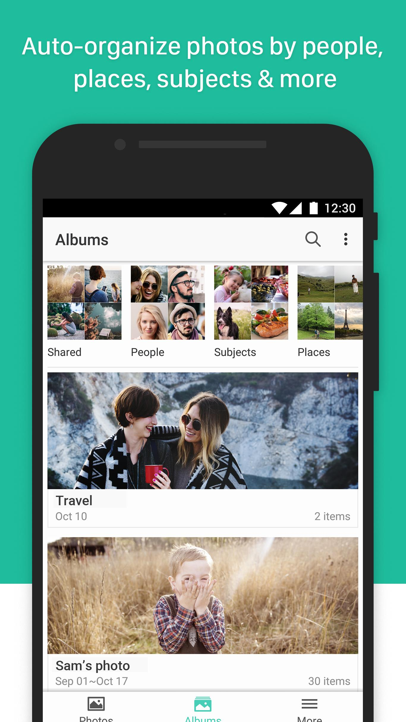 Synology Moments for Android - APK Download