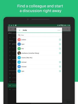 Synology Chat for Android - APK Download
