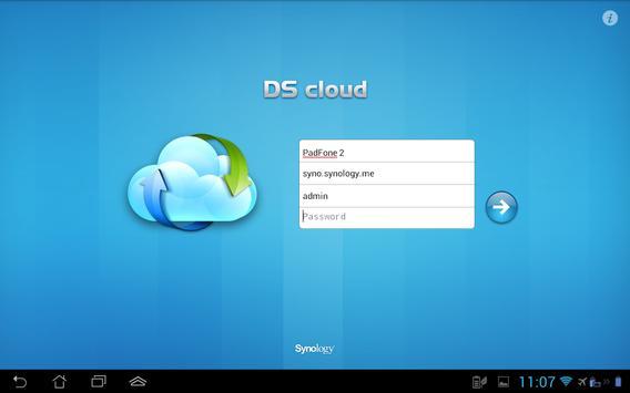 DS cloud screenshot 8