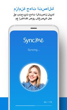 Sync.ME تصوير الشاشة 3