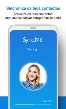 Sync.ME imagem de tela 3