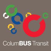 ColumBUS Transit icon