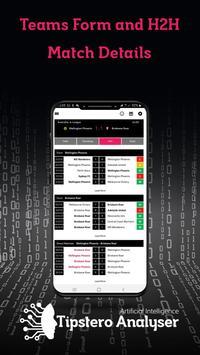 AI Football Analyser &  Stats screenshot 3