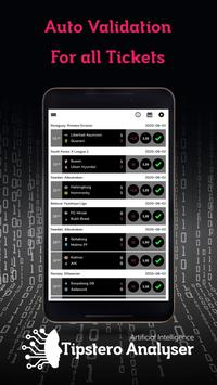 AI Football Analyser &  Stats screenshot 18